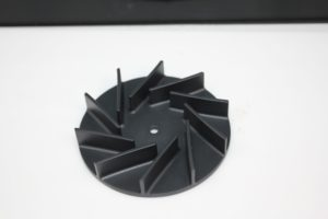 ABS CNC Machined
