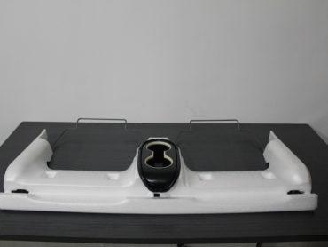 Tesla Model X – 3rd Row seat